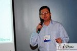 Steve Sarner at the 2007 Miami Internet Dating Convention and Matchmaker Event
