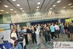 Exhibit Hall at the 2010 Internet Dating Conference in Miami