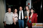 Convention des Affilis Juin 2010 Los Angeles Stone Rose Lounge