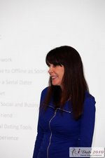 Julia Spira Expert Cyber Dating iDate Summit 2010 Beverly Hills
