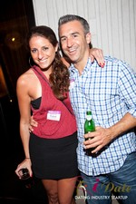 iDate Startup Party & Dating Affiliate Party at iDate2011 California