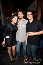 iDate Startup Party & Dating Affiliate Party at the 2011 Online Dating Industry Conference in California