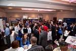 Exhibit Hall at iDate2011 California