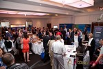 Exhibit Hall at the 2011 California Online Dating Summit and Convention