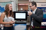 Dating Hype (Exhibitor) at the 2011 Online Dating Industry Conference in California