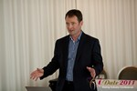 OPW Pre-Session (Mark Brooks of Courtland Brooks) at iDate2011 California