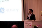 Tai Lopez (CEO of DatingHype) at the 2011 California Online Dating Summit and Convention