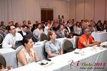 The Audience at the June 22-24, 2011 California Online and Mobile Dating Industry Conference