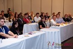 Audience at the 2011 California Online Dating Summit and Convention
