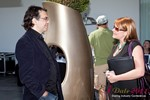Business Meetings at the 2011 California Internet Dating Summit and Convention