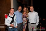 Hollywood Night Party @ Tai 's House at the June 22-24, 2011 Dating Industry Conference in California