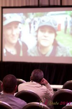 Lesbian Dating Session at the June 22-24, 2011 Dating Industry Conference in California