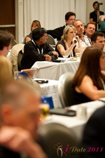 Questions from the Audience at the iDate Final Panel at the iDate Dating Business Executive Summit and Trade Show