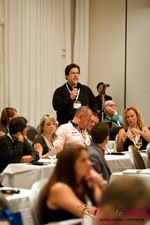 Dating Industry Background Checks discussed at the Final Panel Session at iDate2011 California