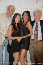 One of the Best iDate Dating Industry Best Parties  at the 2011 California Internet Dating Summit and Convention