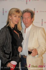 One of the Best iDate Dating Industry Best Parties  at the June 22-24, 2011 Dating Industry Conference in California