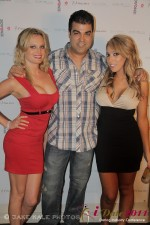 One of the Best iDate Dating Industry Best Parties  at the 2011 Internet Dating Industry Conference in California