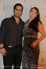 One of the Best iDate Dating Industry Best Parties  at the June 22-24, 2011 California Online and Mobile Dating Industry Conference