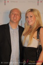 One of the Best iDate Dating Industry Best Parties  at the 2011 Online Dating Industry Conference in California