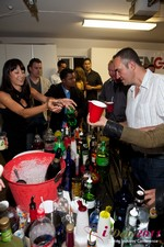 The Hollywood Dating Executive Party at Tai 's House at the 2011 Internet Dating Industry Conference in California