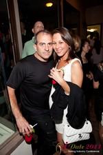 The Hollywood Dating Executive Party at Tai 's House at iDate2011 California