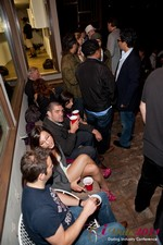 The Hollywood Dating Executive Party at Tai 's House at the 2011 California Online Dating Summit and Convention