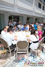 Dating Industry Executive Luncheon at the June 22-24, 2011 Dating Industry Conference in California