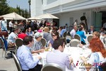Social Dating Business Luncheon at the 2011 Online Dating Industry Conference in California