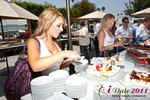 Matchmaking Industry Lunch at the 2011 Online Dating Industry Conference in California