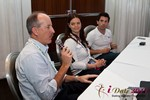 Mobile Dating Panel (Brendan O'Kane, Raluca Meyer & Joel Simkhai) at iDate2011 West