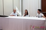 Mobile Dating Panel (Raluca Meyer of Date Tracking) at the 2011 California Internet Dating Summit and Convention