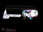 iDate Post Event Party (Sponsored by Mamba.ru)