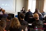 Isabelle Arnaud (ACCC) at the November 7-9, 2012 Mobile and Internet Dating Industry Conference in Australia