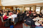 Lunch at the 2012 Asia Pacific Online Dating Industry Down Under Conference in Sydney