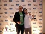 Sam Yagan & Joel Simkhai at the 2012 Miami iDate Awards Ceremony