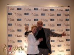 Julie Ferman and Paul Falzone - Best Matchmaker 2012 at the 2012 iDate Awards