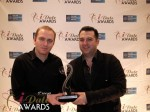 Honor Gunday & Benoit Boisset - PaymentWall won Best Payment System for 2012 at the 2011 Miami iDate Awards