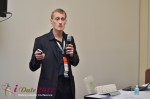 Dmitry Gritsenko - CEO - Master of Code at the January 23-30, 2012 Internet Dating Super Conference in Miami