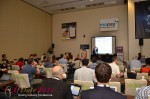 Gavin Potter - CTO - IntroAnalytics at the 2012 Miami Digital Dating Conference and Internet Dating Industry Event