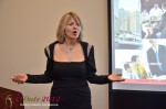 Hadley Finch - CEO - Tribe of Singles at the January 23-30, 2012 Internet Dating Super Conference in Miami
