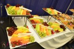 Refreshments at the 2012 Internet Dating Super Conference in Miami