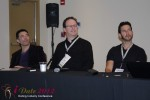 iDate2012 Post Conference Affiliate Session - Final Panel at iDate2012 Miami