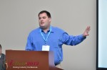 Kolia Reiss - Managing Director - Mopay at the January 23-30, 2012 Miami Internet Dating Super Conference
