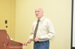 Larry Michel - CEO - Match Matrix at the January 23-30, 2012 Internet Dating Super Conference in Miami