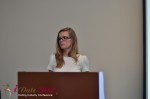 Lydia Van Liempt - Co-Founder - Soul2Match at the January 23-30, 2012 Miami Internet Dating Super Conference