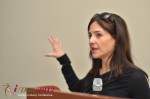 Sherri Langburt - CEO - SingleEdition at the 2012 Miami Digital Dating Conference and Internet Dating Industry Event