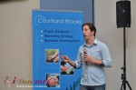 Todd Malicoat - CEO - Stuntdubl at Miami iDate2012
