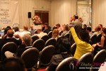 Questions from the Audience  at the 2012 Beverly Hills Mobile Dating Summit and Convention
