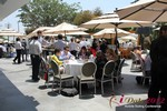 Lunch at the June 20-22, 2012 Beverly Hills Online and Mobile Dating Industry Conference