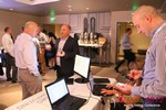 Crowd Control Software (Exhibitor) at the 2012 Beverly Hills Mobile Dating Summit and Convention